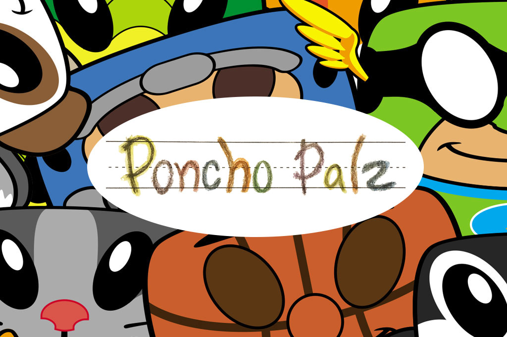 PonchoPalz Home Page Photo